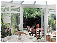 conservatory to suit every style of house