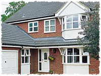 Energy efficient secure triple glazing for your home